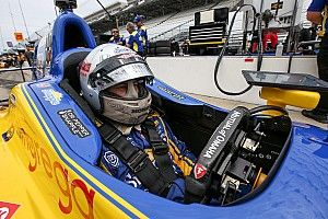 Marco Andretti on a painful season and gunning for Indy victory