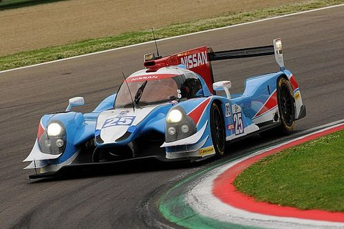 Ghorpade to miss Spielberg ELMS round due to injury