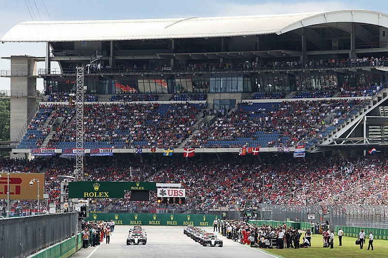 Гран При Германии: пять вопросов перед гонкой
