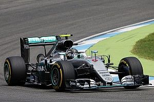 German GP: Top 10 drivers quotes after qualifying