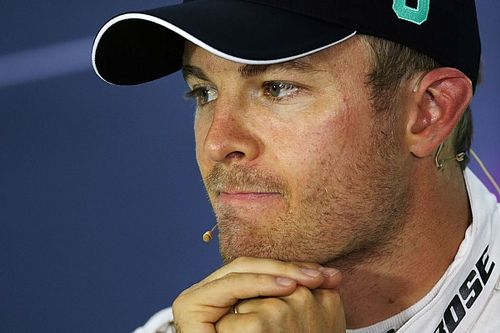 Rosberg surprised by penalty for Verstappen move