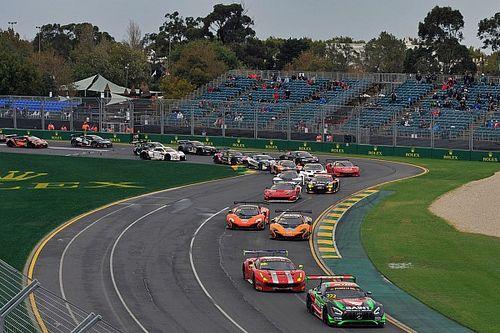 Australian GT dumps handicap format for Albert Park