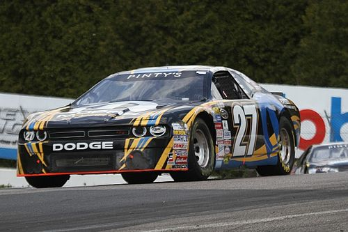 Andrew Ranger saves best for last lap at CTMP
