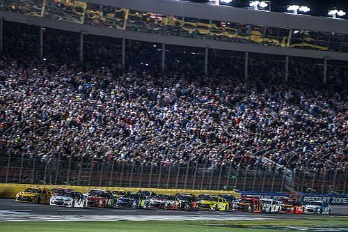 NASCAR anuncia formato de All Star Race de 2017