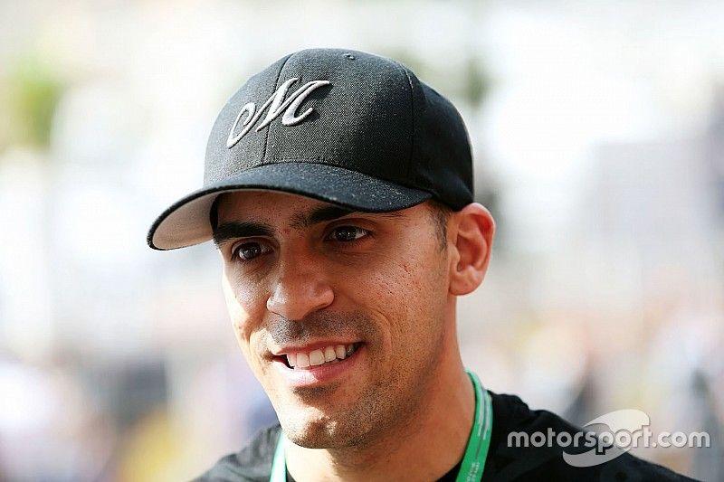 KV Racing in talks with Maldonado