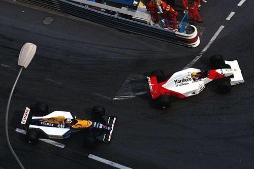 F1'de kim, kaç defa, kaçıncı sıradan kazandı: Efsaneler