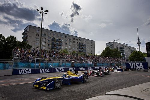 How Formula E has got manufacturers knocking on its door