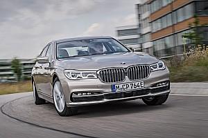 Prodotto Test BMW iPerformance, tra ecologia e sportività