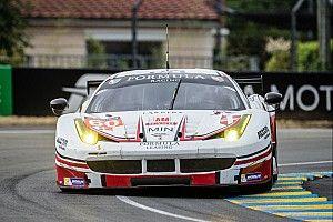Sebring winner Nielsen set for Le Mans debut