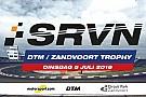 Vanavond: Live-stream van de DTM Zandvoort-simrace, mis het niet!