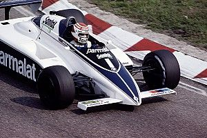 Gallery: Career of triple F1 champion Nelson Piquet