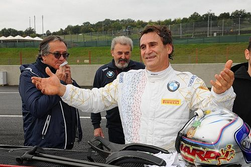 """Zanardi: """"In Gara 2 parto secondo, ma vorrei fare meglio!"""""""