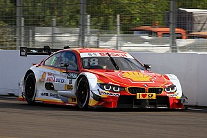 MTEK could be part of BMW's 2020 DTM set-up