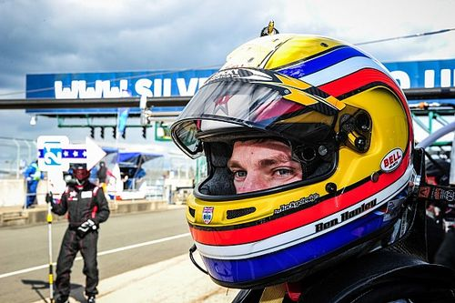 В G-Drive Racing определились с третьим пилотом на гонку в Германии