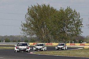 المجر: ميشيلز يتصدّر أسرع الأزمنة في التجارب الحرة