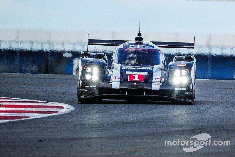 Porsche refuses to reveal Silverstone WEC aero strategy