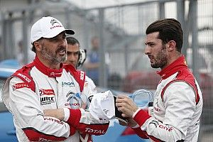 Lopez rules out Hamilton/Rosberg-style crash with Muller