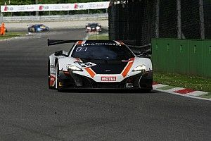 Who will be leading the Blancpain GT Series after Silverstone?