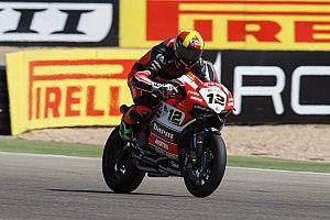 Xavi Forés, l'autre valeur montante de Ducati