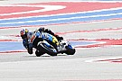 Miller forced out of Austin race but praises airbag system