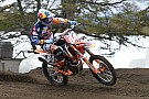 Jeffrey Herlings prenota il GP di Patagonia