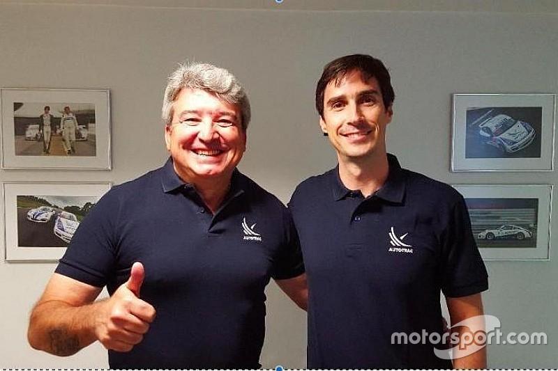 Geraldo Piquet retorna à Fórmula Truck em Curitiba