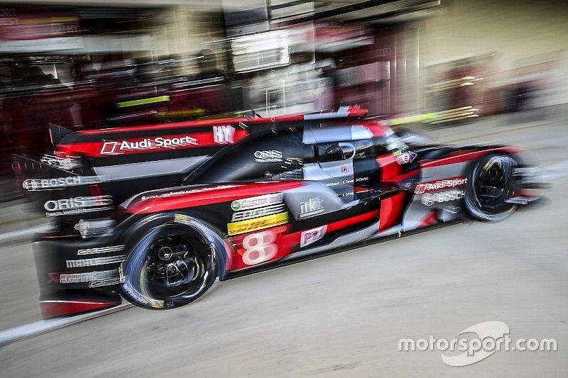 "Audi ace Duval admits Austin defeat was ""massive loss"""