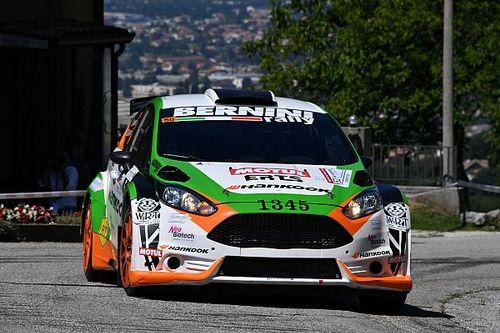 Tempestini rientra nel WRC2 al Rally di Portogallo con una Fiesta R5