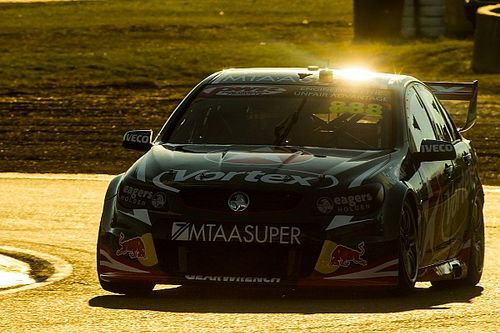 Lowndes says consistency is key to title charge