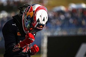 Hungary GP2: Gasly leads Prema 1-2 in feature race