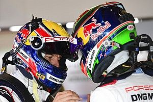 """Webber wary of """"strong"""" Audi challenge at Nurburgring"""