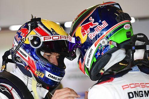 """Webber mewaspadai tantangan """"kuat"""" dari Audi di Nurburgring"""