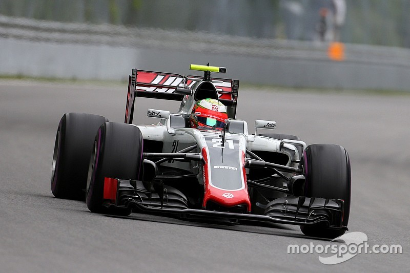 Canadian GP: Haas F1 Team qualifying recap