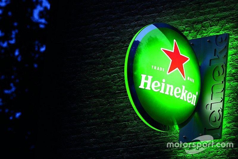 Analysis: How Heineken plans to shake up Formula 1