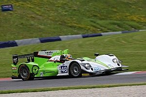 Chandhok pleased with Spielberg ELMS outing