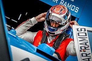 Cesar Ramos surpreende e lidera 1º treino da Stock Car no Velopark