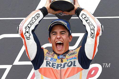 Маркес благодаря удачной тактике выиграл Гран При Германии