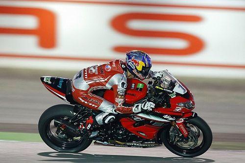 Supersport Katar: 3. antrenman seansının lideri Kenan