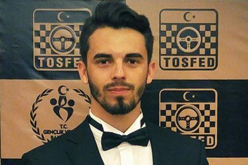 FIA'dan Nurhan Akın'a ödül