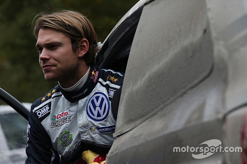 "Mikkelsen: 2017 Volkswagen block a ""punch in the face"""
