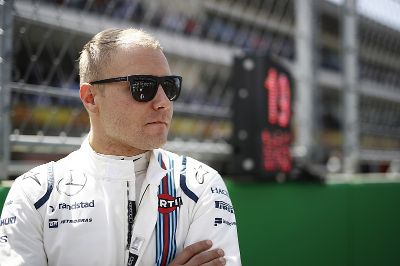 Symonds says Williams must not let Bottas go to Mercedes