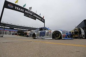 April Texas NASCAR races will get new tires, but no chance to test them