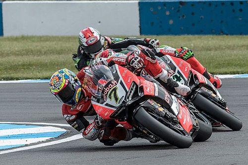 Ducati retrouve l'Italie avec de solides attentes