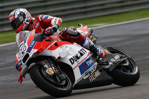 Malaysian MotoGP: Top 5 quotes after qualifying