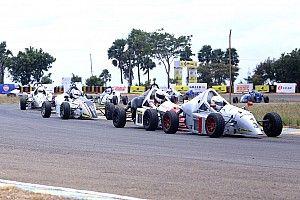 Meco MotorSports set up Formula Racing Junior series