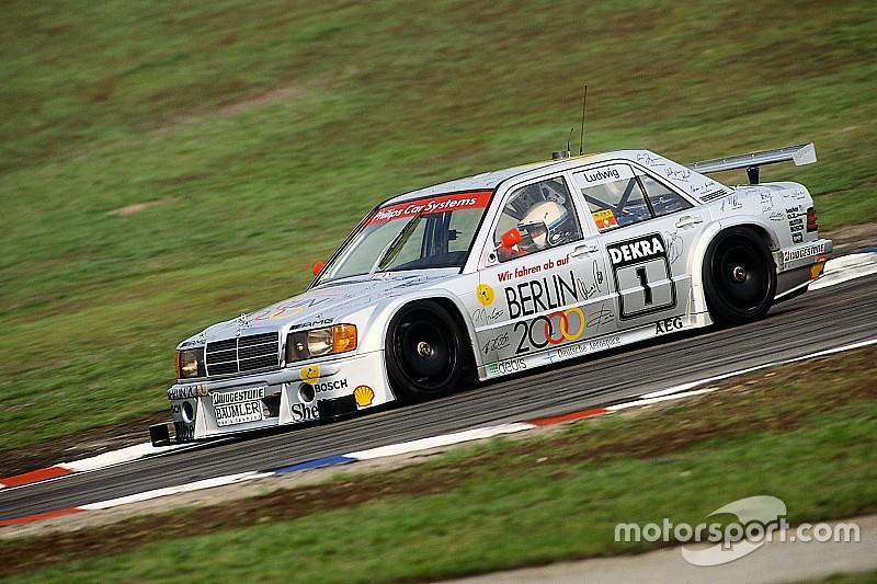 27 сезонов вместе. История Mercedes в DTM
