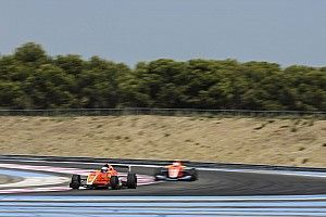 Paul Ricard Eurocup: Scott outduels Norris to claim Race 1 win