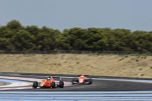 Paul Ricard Eurocup: Scott outduels Norris to claim Race 1 win