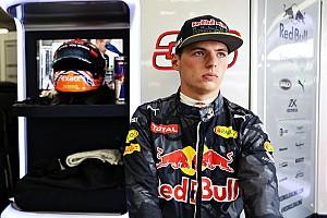 Formula 1 Breaking news Villeneuve: Verstappen getting