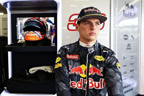 "Villeneuve: Verstappen getting ""protection"" from FIA"